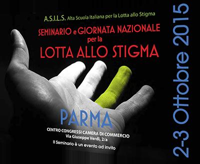 seminario lotta allo stigma