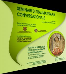 Seminari di Traumaterapia Conversazionale